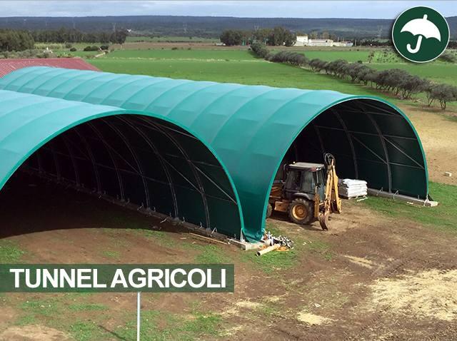 Tunnel E Capannoni Agricoli Civert